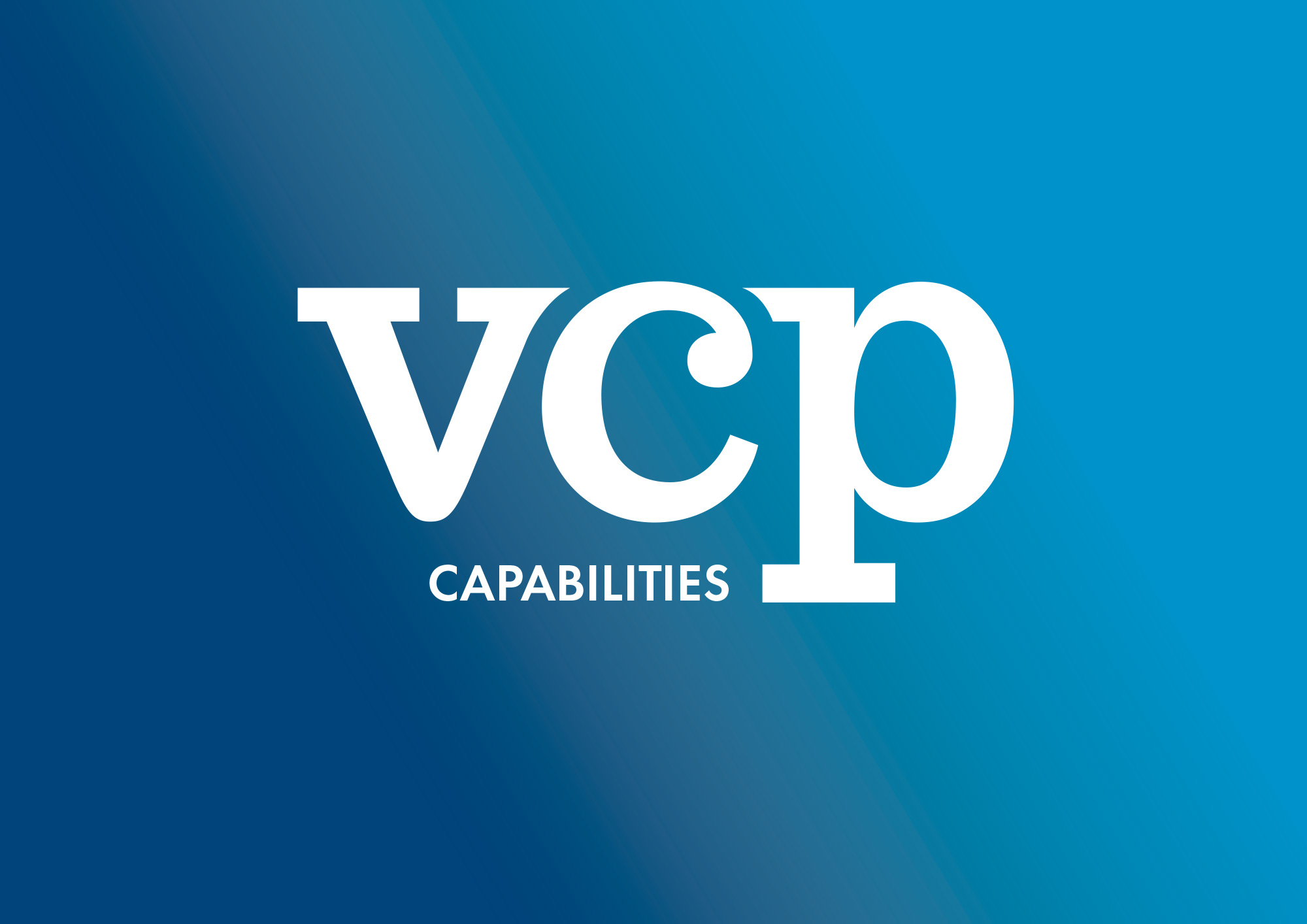vcp-capabilities